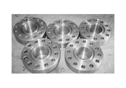 Precision Components Supplier