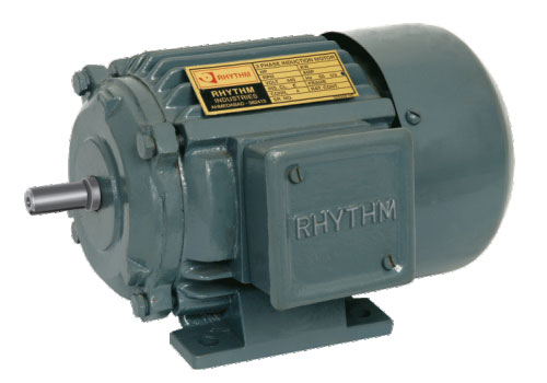 Rhythm Electric Motors